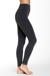 Shimera Houndstooth Legging Black