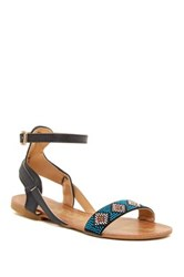 Elegant Footwear India Sandal Black