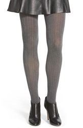 Women's Wolford 'Sophia' Stripe Opaque Tights
