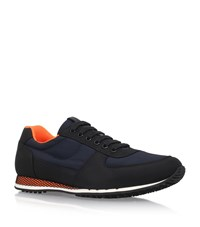 Car Shoe Mesh Running Sneaker Male Black