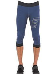 Newline Iconic Power Stretch Running Tights