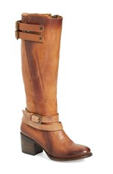 Freebird Women's By Steven Clive Knee High Boot Cognac