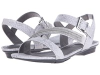 Lifestride Enchant Pewter Women's Sandals