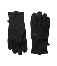 The North Face Canyonwall Etip Gloves Tnf Black 1 Extreme Cold Weather Gloves