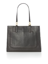 Dickins And Jones Margo Tote Handbag Black