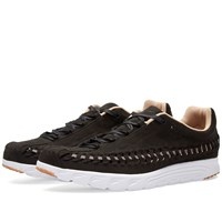 Nike Womens Footwear Nike W Mayfly Woven Black
