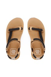 Opening Ceremony X Teva Oc Original Universal Rope Sandals Tan