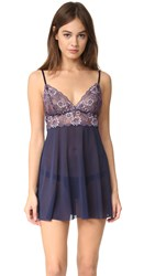 Hanky Panky La Fee Babydoll With G String Multi