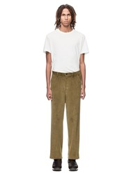 Our Legacy Chino 22 Brown