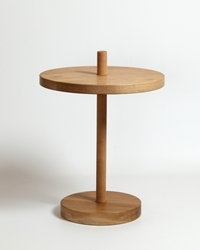 Round Small Table Max Lamb Design Shop Design And Craft Gifts Makersandbrothers Makers And Brothers