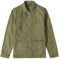 Kaptain Sunshine 41 Jacket Green
