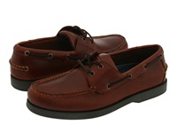 Dockers Castaway Raisin Men's Slip On Shoes Brown