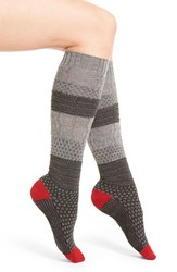 Smartwool Women's Popcorn Cable Knee High Socks