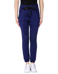 Naughty Dog Casual Pants Blue