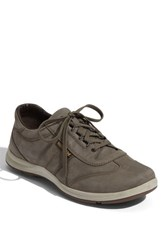 Men's Mephisto 'Hike' Perforated Walking Shoe