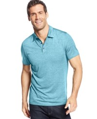 Alfani Big And Tall Ethan Performance Polo
