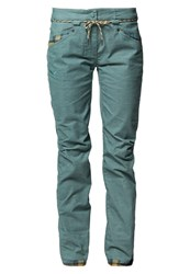 Salewa Trousers Willow Green Mint
