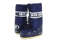 Tecnica Moon Boot Blue Cold Weather Boots