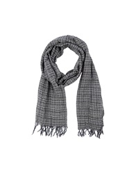 Scotch And Soda Stoles Black