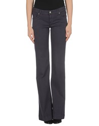 John Richmond Trousers Casual Trousers Women Purple