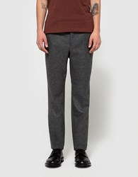 Marni Pants In Dark Grey