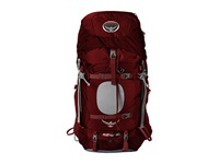 Osprey Aether 60 Arroyo Red Backpack Bags