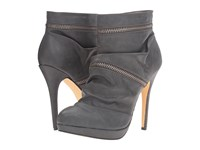 Michael Antonio Molly Charcoal Women's Dress Boots Gray