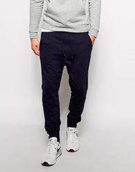 United Colors Of Benetton Sweatpants Navy
