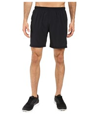 Smartwool Phd 7 Short Black Men's Shorts
