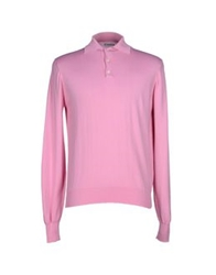 Alain Sweaters Pink