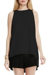 Women's Vince Camuto High Low A Line Blouse