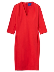 Winser Katherine Miracle Dress Coral