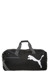 Puma Fundamentals Sports Bag Black