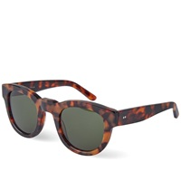 Sun Buddies Type 04 Sunglasses Dark Tortoise