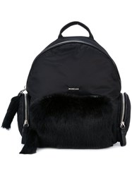 Moncler 'Flore' Backpack Black