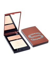 Sisley Paris Sun Glow Pressed Powder Duo Peach Gold Sisley Paris