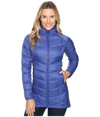 Outdoor Research Sonata Parka Baltic Women's Coat Blue