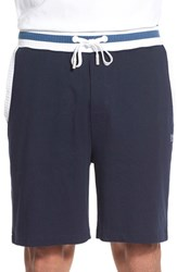 Men's Boss 'Authentic' Knit Cotton Lounge Shorts