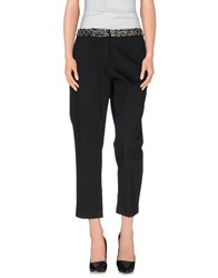 Manoush Trousers Casual Trousers Women Black