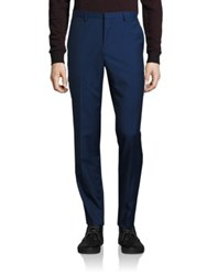 J. Lindeberg Paulie Dress Pants Blue