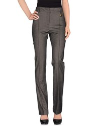 Roberta Scarpa Trousers Casual Trousers Women