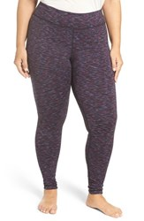 Zella Plus Size Women's Live In Reversible Leggings