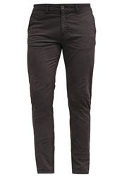 Pier One Chinos Black