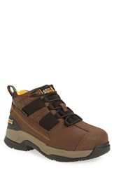 Ariat Men's 'Contender' Steel Toe Lace Up Boot