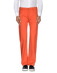 Gianfranco Ferre Gf Ferre' Trousers Casual Trousers Men Coral