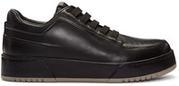 3.1 Phillip Lim Black Pl31 Sneakers