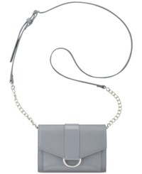 Nine West Pretty Little Things Aleksei Crossbody Heather Grey