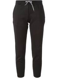 Haus 'Tech' Track Trousers Black
