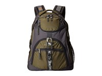 High Sierra Access Backpack Moss Mercury Backpack Bags Olive