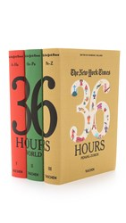 Taschen The New York Times 36 Hours Guide World